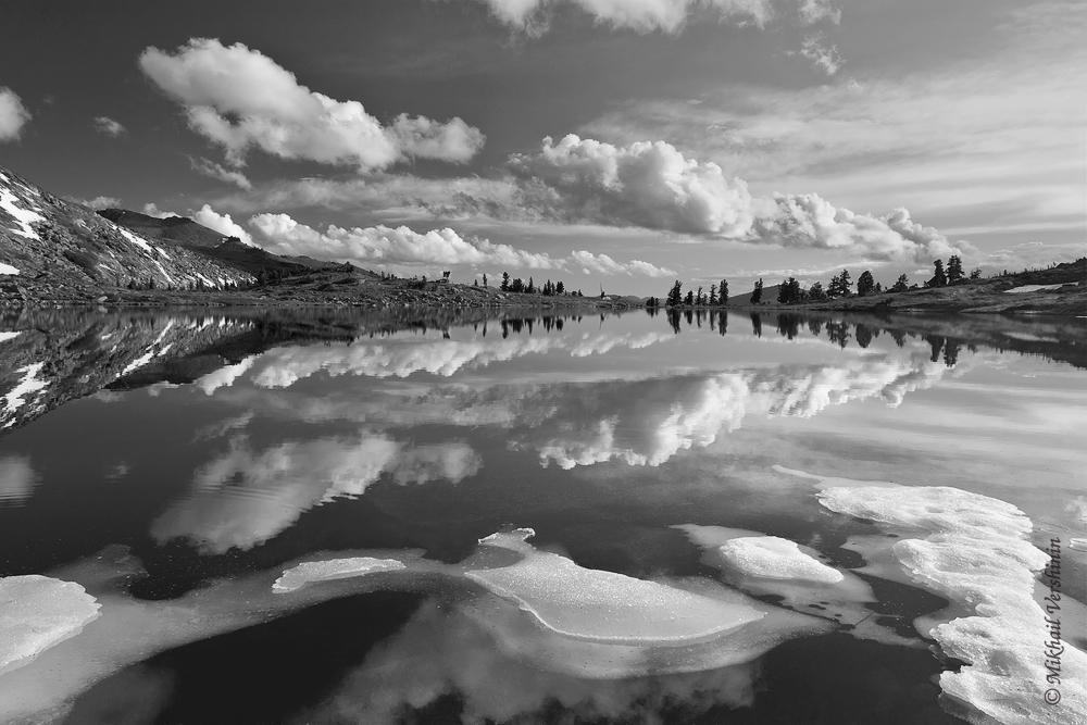 Саянское зеркало