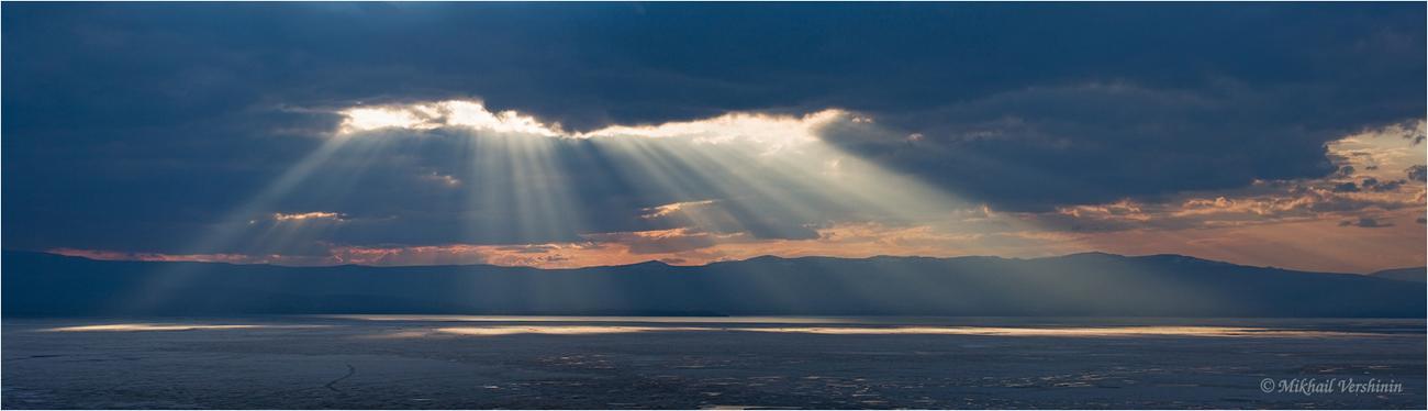 Небесный свет